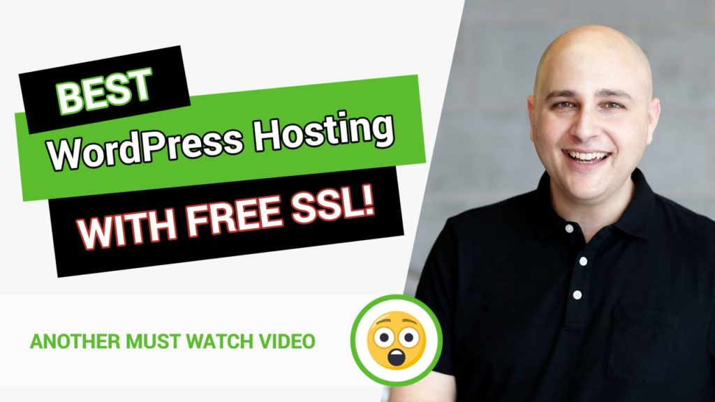 3 Best WordPress Website Hosting Companies That Include Free SSL Certificates