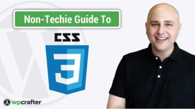 How To Customize CSS On A WordPress Website