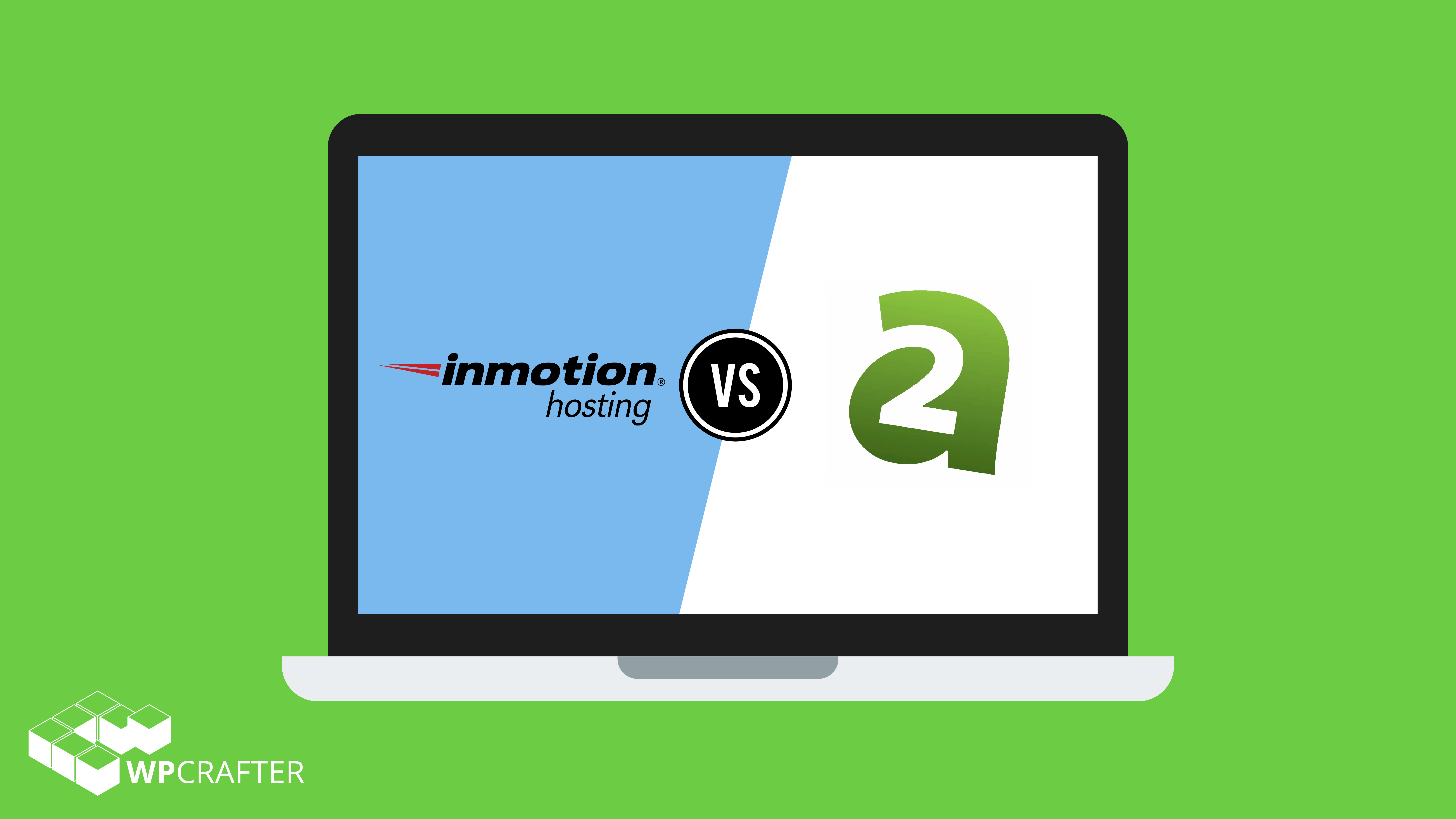 InMotion Hosting Vs A2 Hosting (September 2019) - WordPress