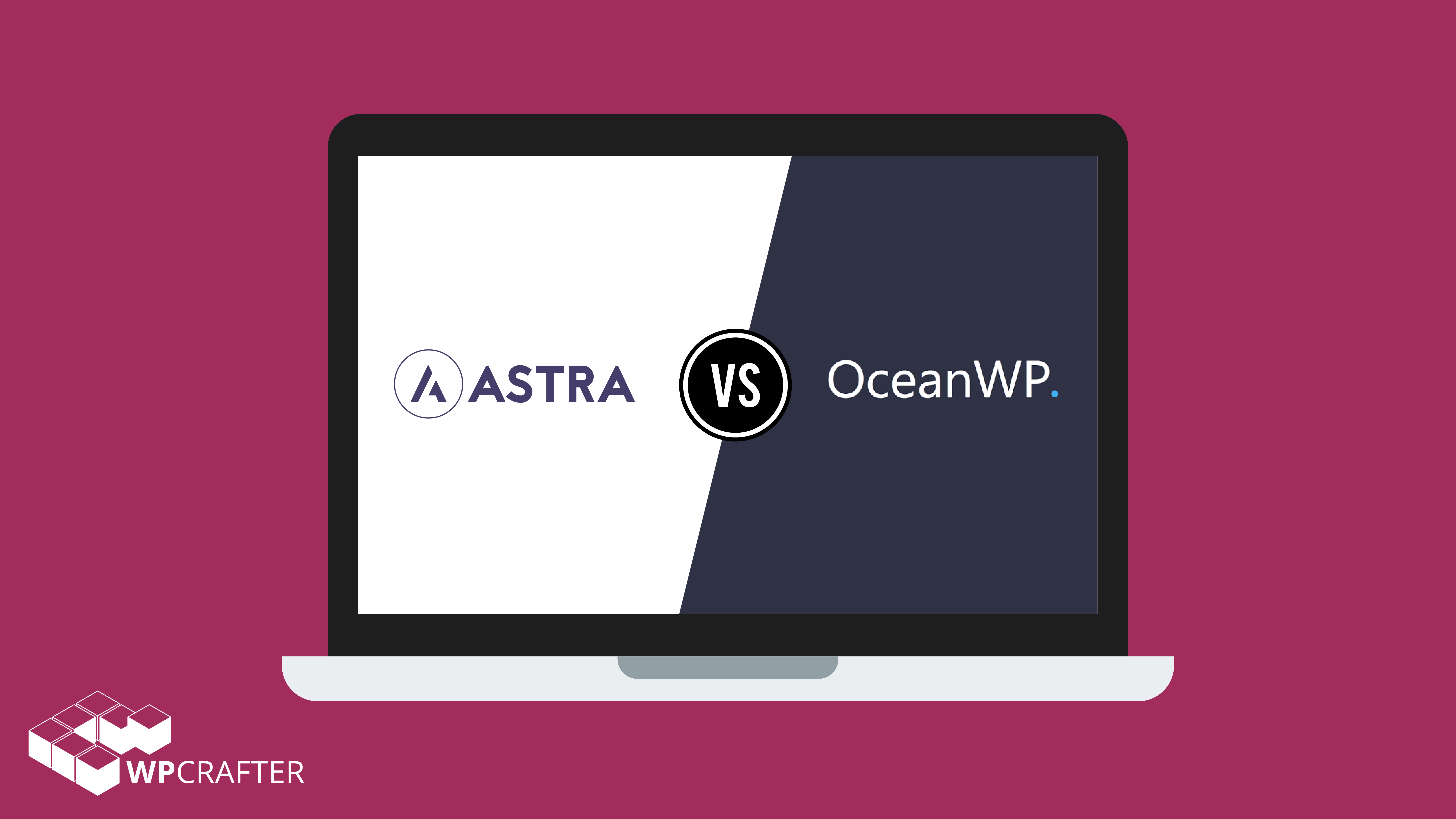Astra Vs OceanWP (August 2019) - WordPress Themes Comparisons