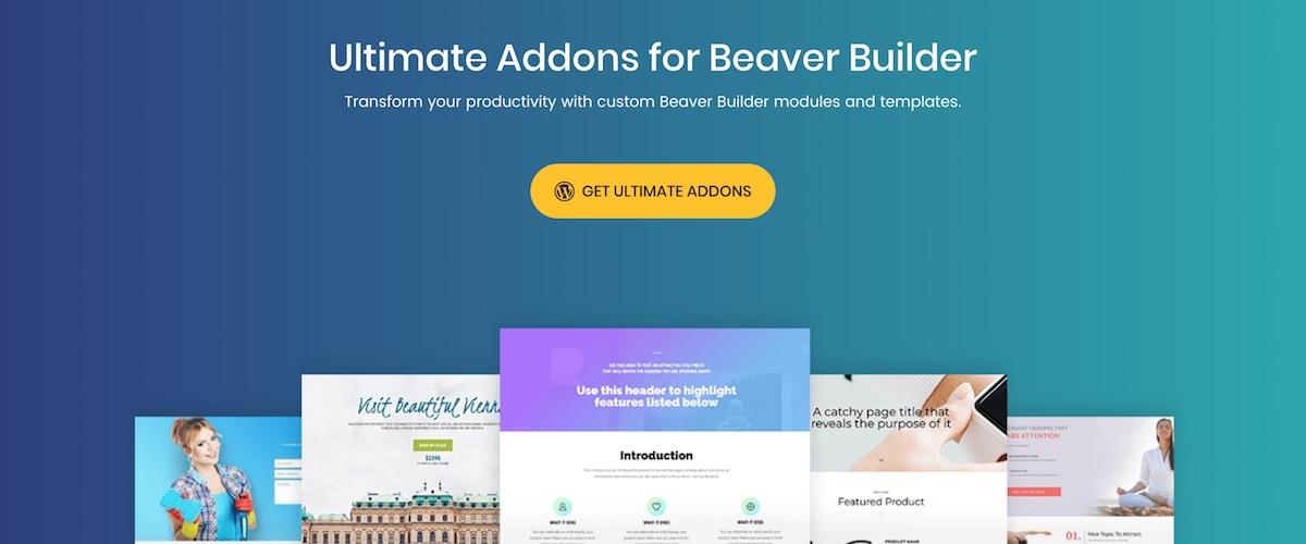 Ultimate Addons For Beaver Builder Review (September 2019