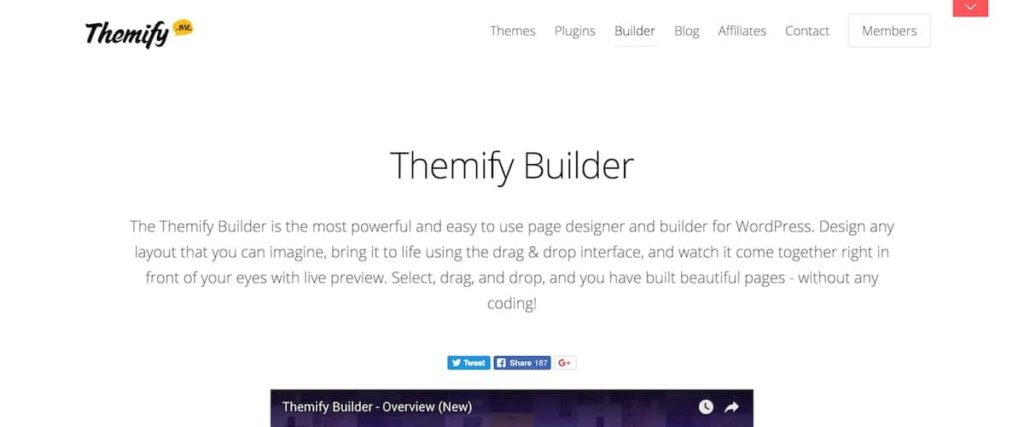 themify-me-builder-website