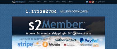 s2Member Pro Review and Download | | Wordpress Plugins