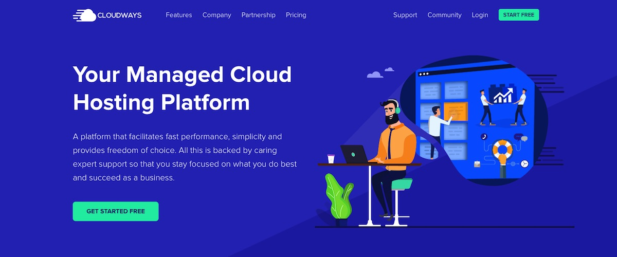 cloudways-website