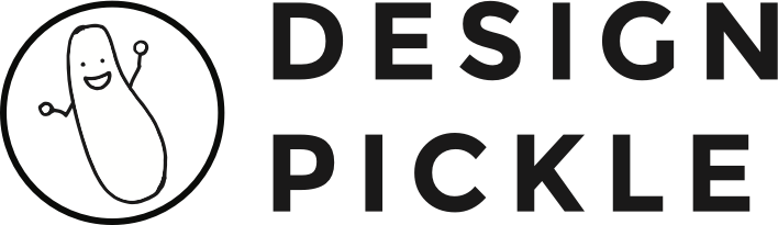 design-pickle-logo