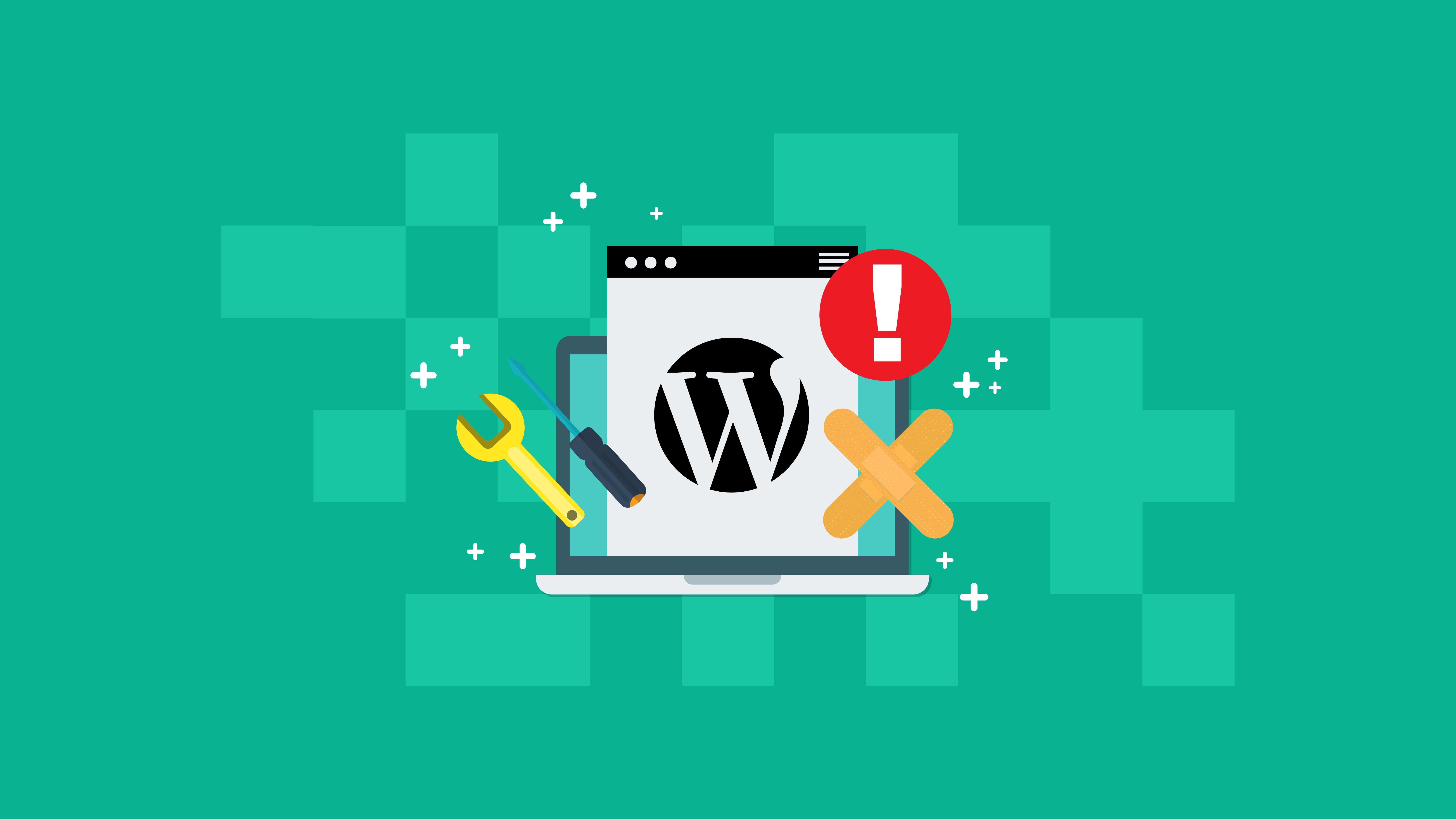 11 WordPress Problems Solved