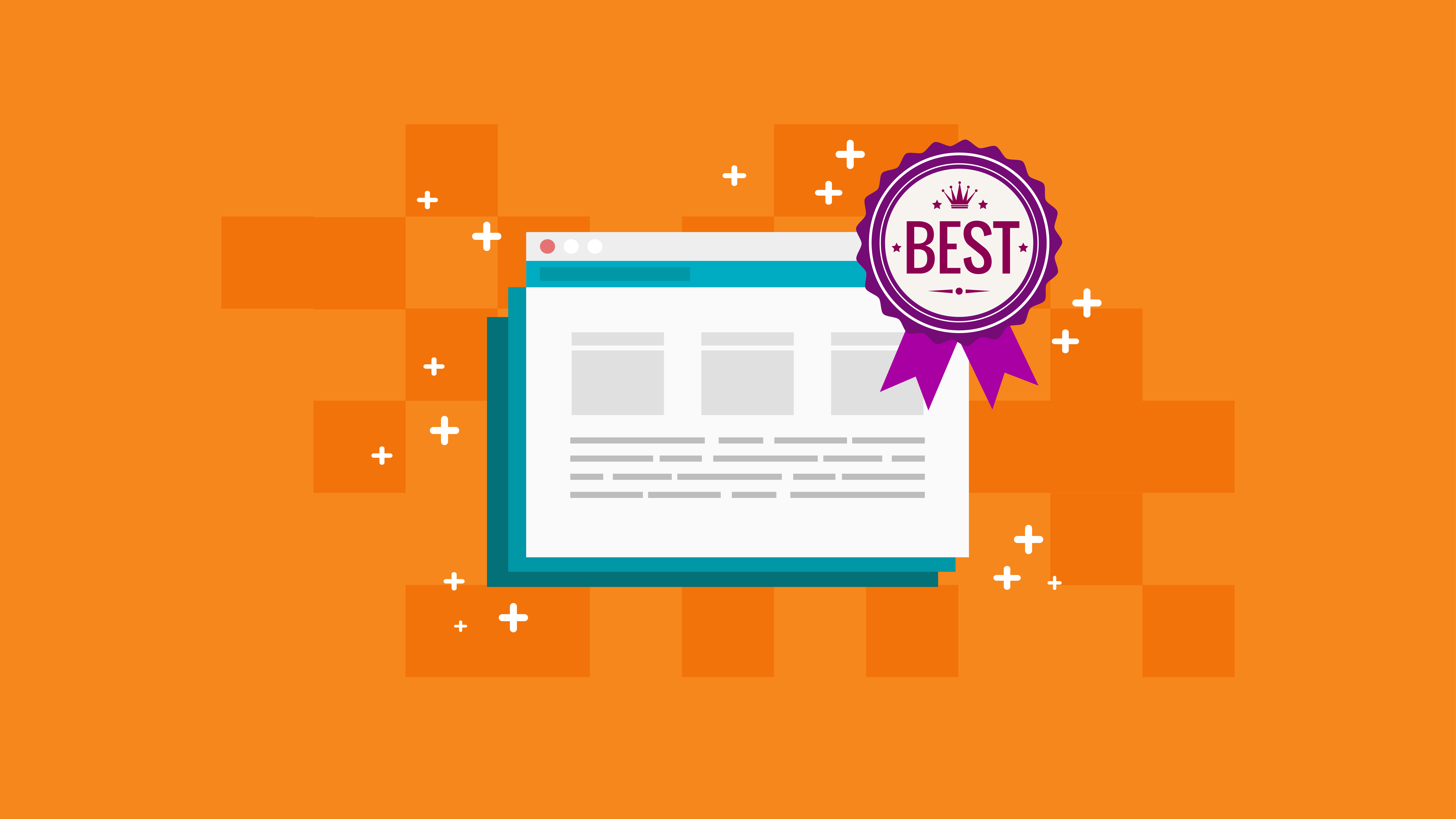 Best Elementor Themes of 2019