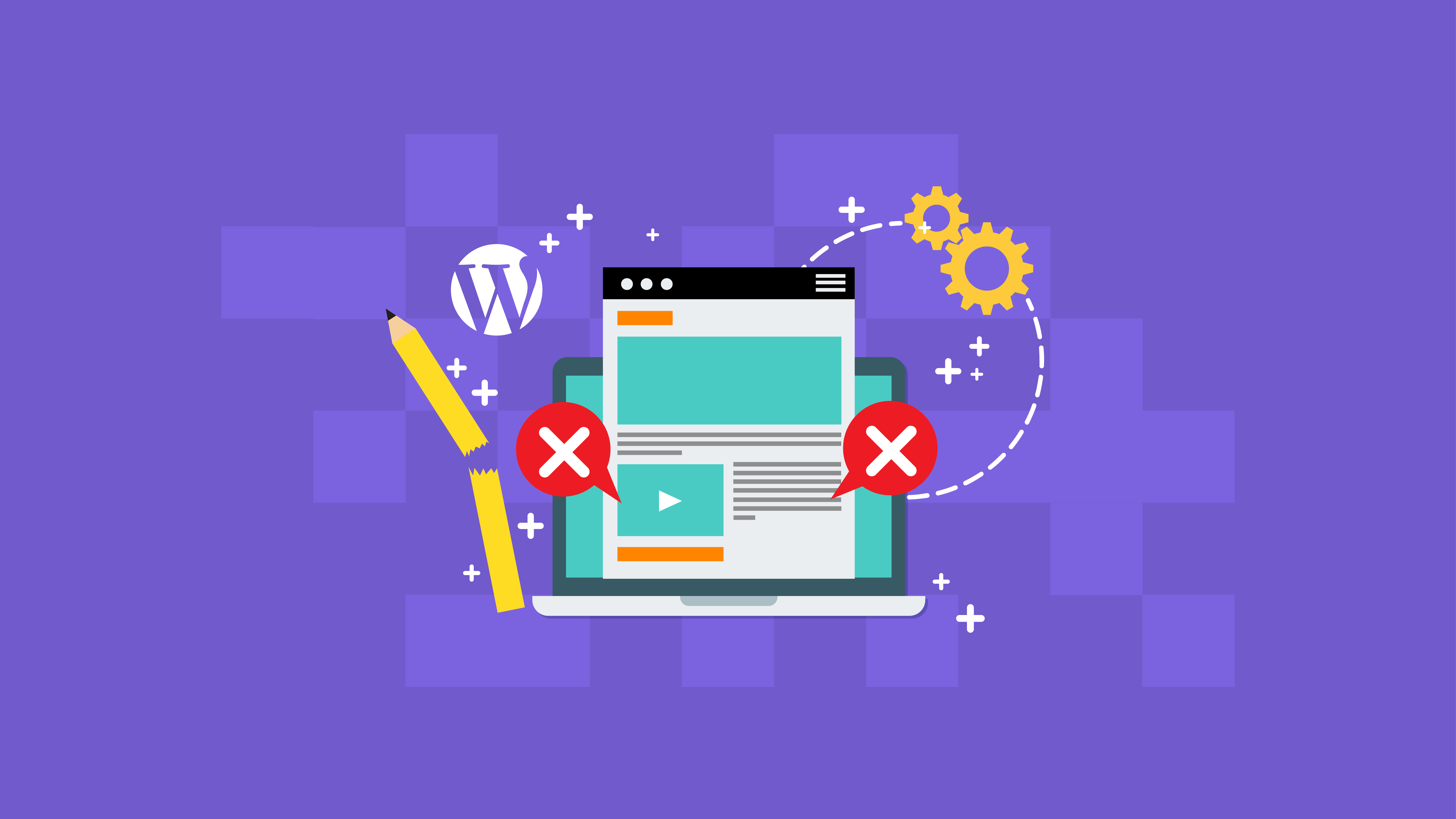Mistakes WP Developers make